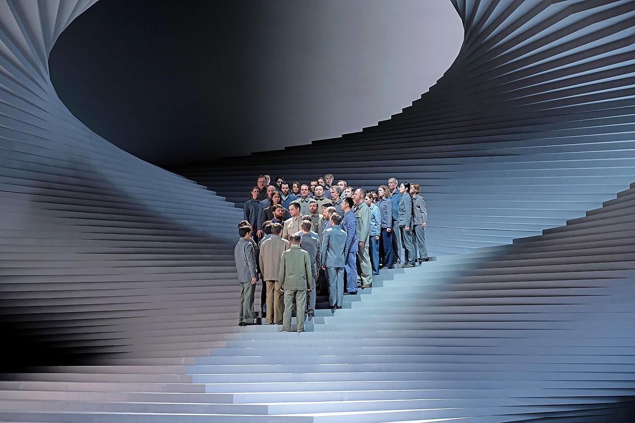 Fidelio Theater an der Wien
