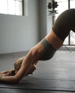 Yoga Anna Posch Poschstyle