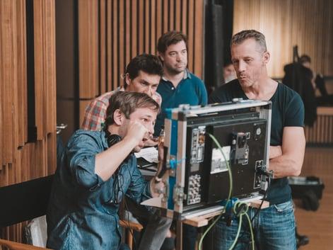 Giesswein TV-Spot Film Factory Vienna