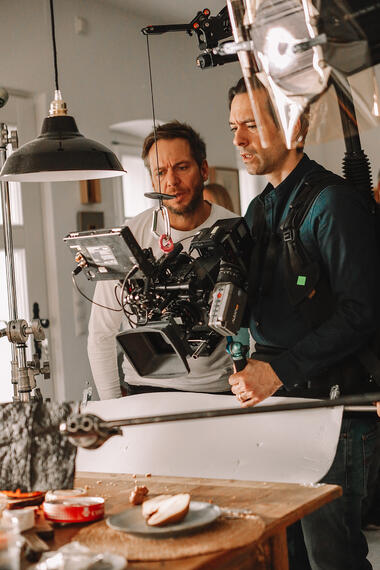Schärdinger TV-Spot Filmproduktion Wien