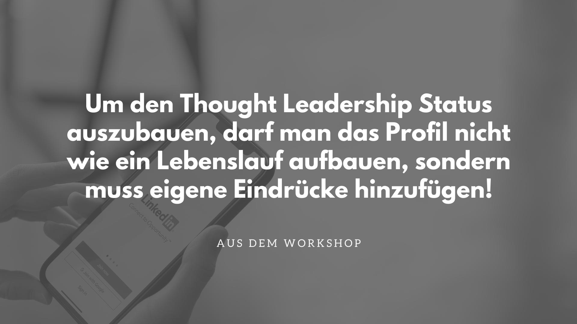 LinkedIn Workshop (3)