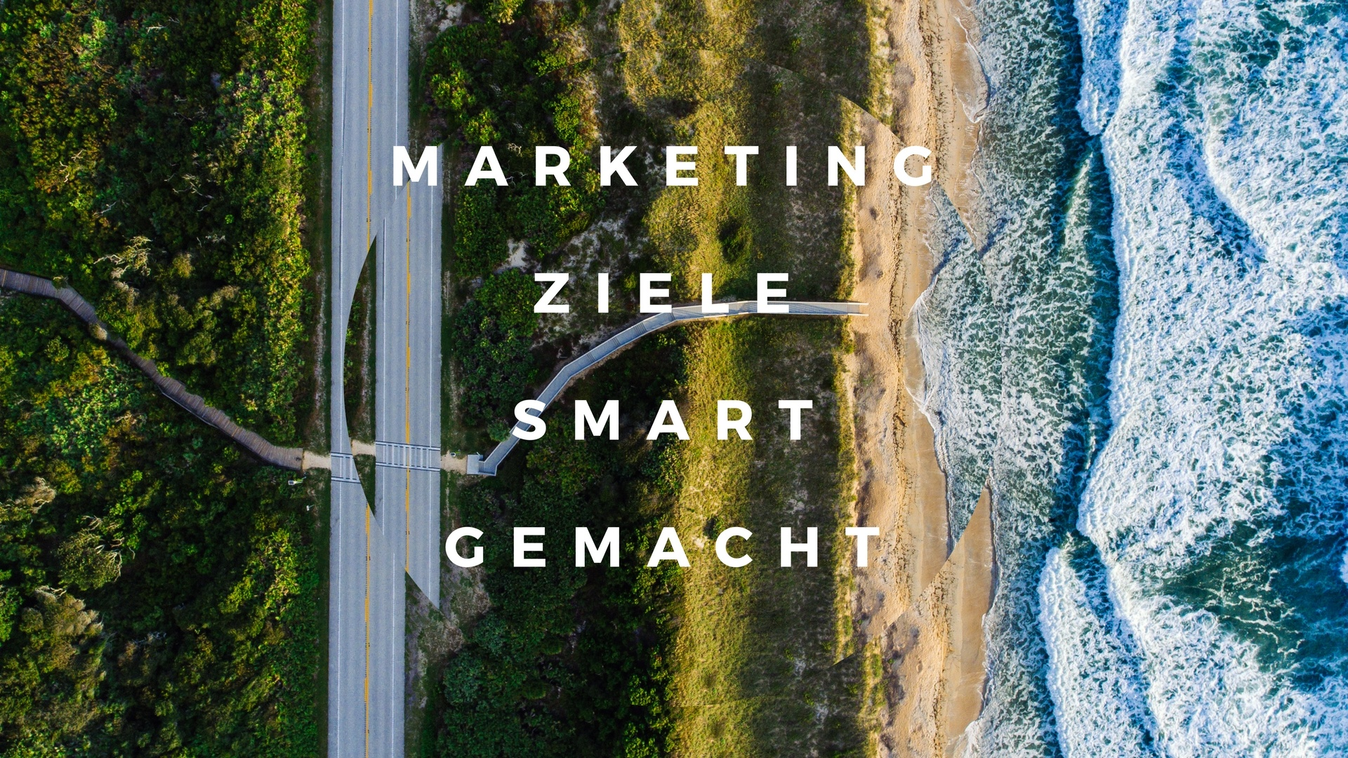 Marketing Ziele Smart