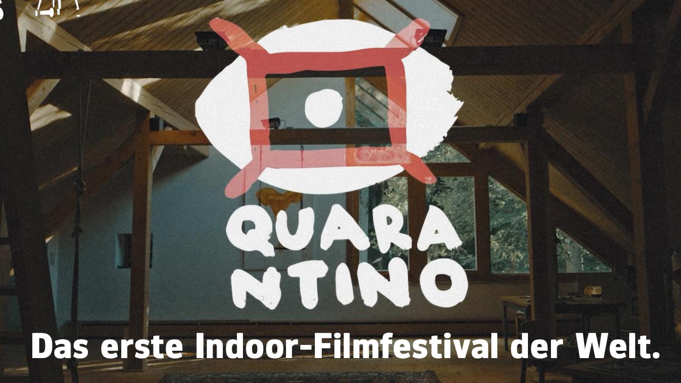 Quarantino Filmfestival