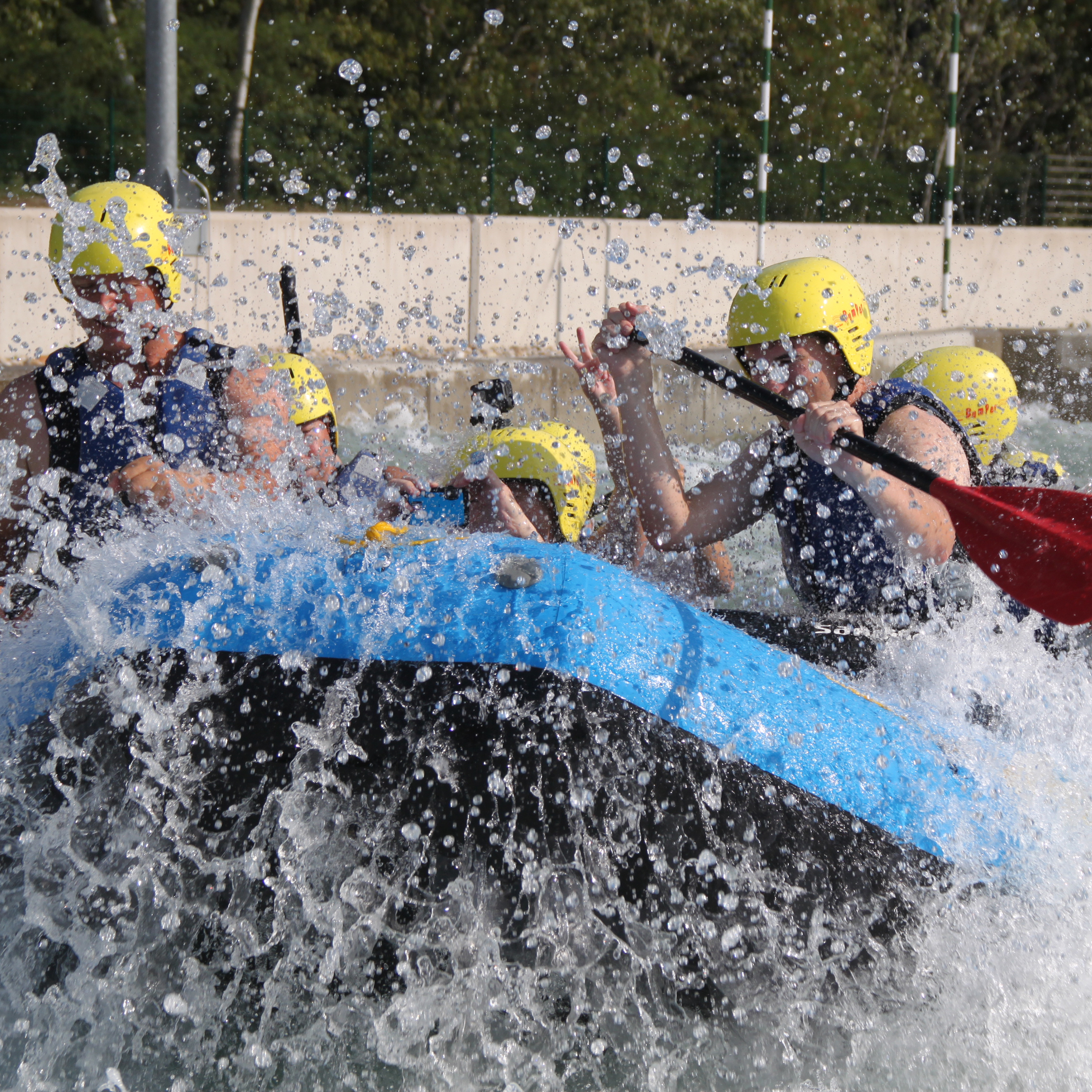 Rafting_in_Wien