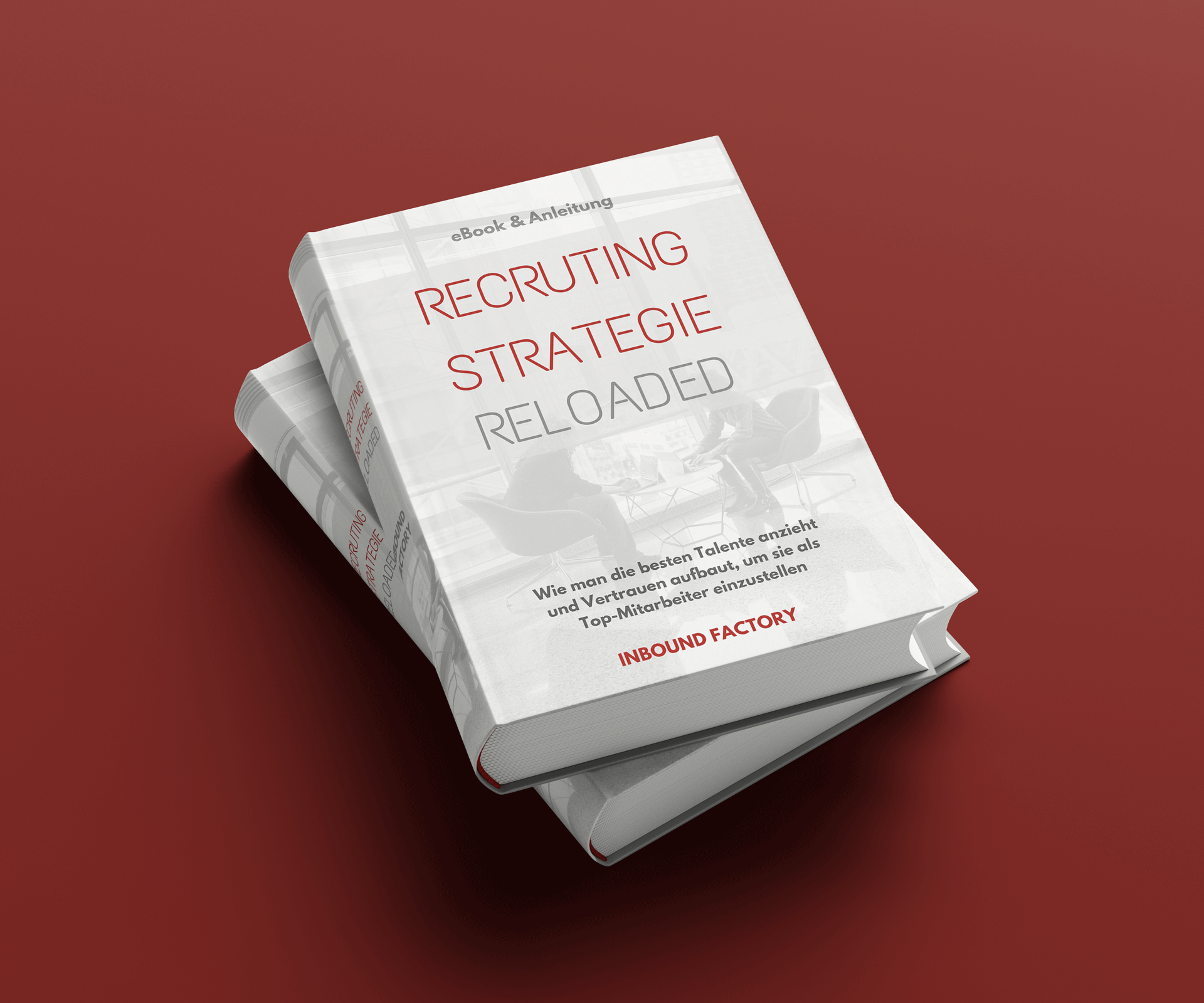 Recruiting-Strategie-ebook