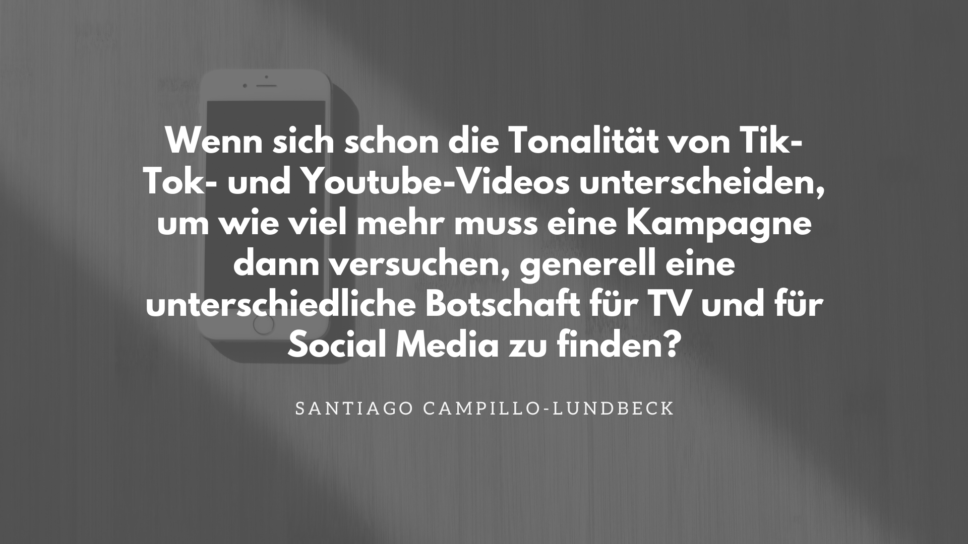 TV oder Online Werbung (4)