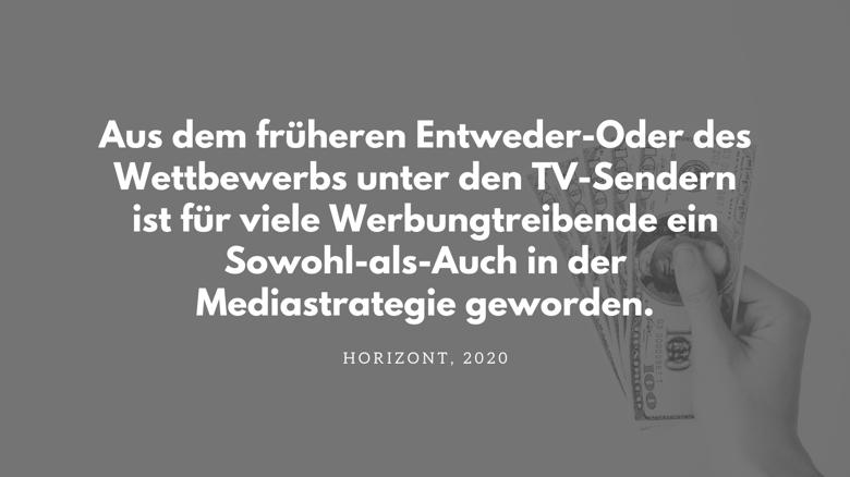 TV oder Online Werbung (5)