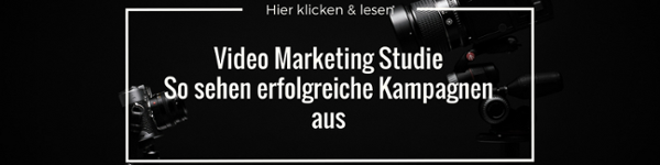 Vorteile von Video Marketing
