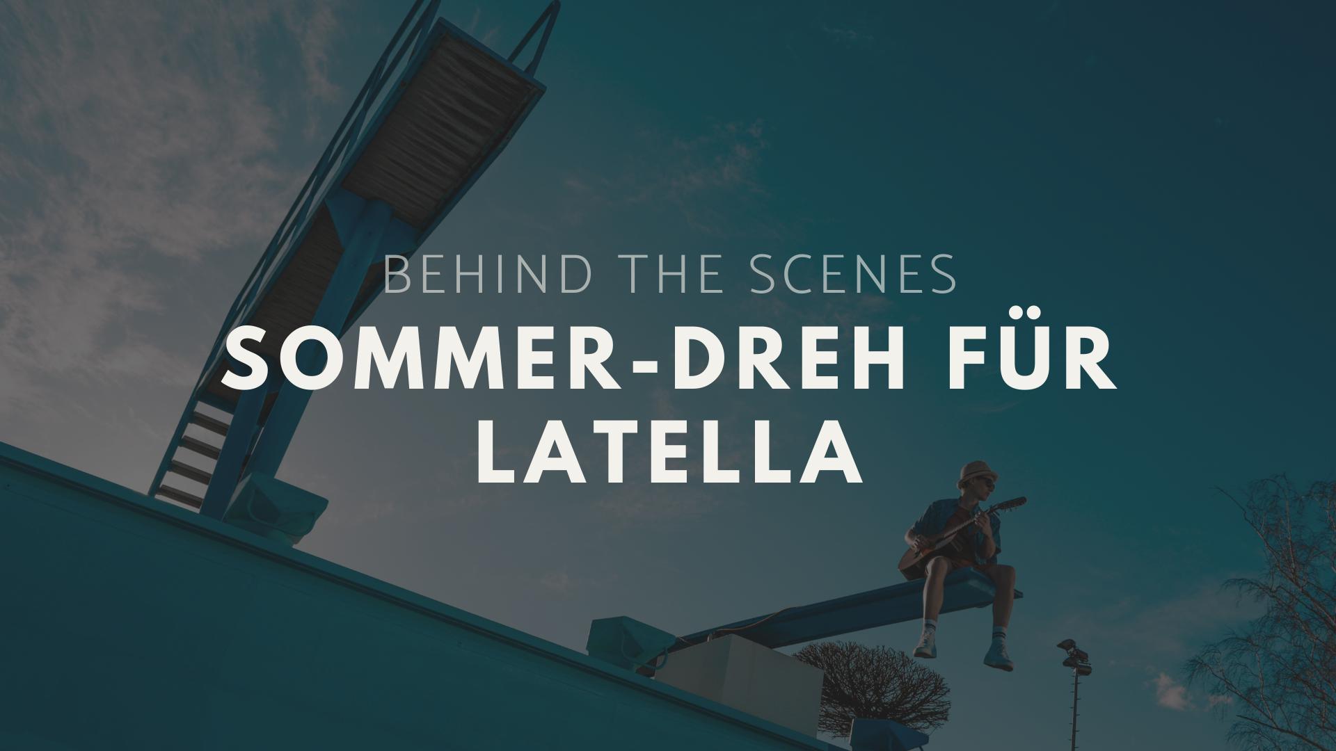 Lattella TV-Spots: Kleines Team, große Filme